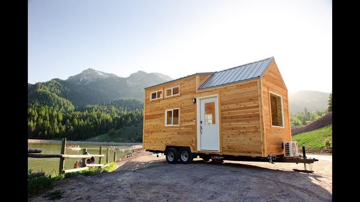 Nordic Tiny Homes from Utah built a 20' smart home. This is one of the most complete smart home packages we have seen, with app and voice control. Smart Home...