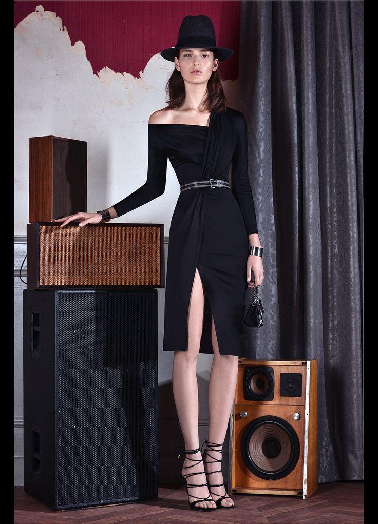 DSquared2 Fall/Winter 2015-2016 Fashion Show