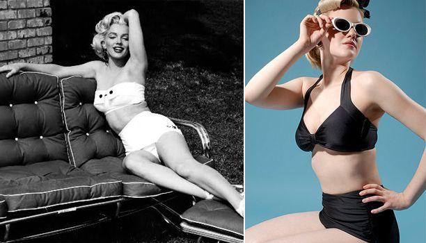 Onde comprar: Bikini Retrô / Hot Pant    por Clara Campelo | Zebra Trash       - http://modatrade.com.br/onde-comprar-bikini-retr-hot-pant