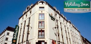 Häfele : notre système de verrouillage électronique et de contrôle d'accès DIALOCK sécurise l'hôtel Holiday Inn de Paris Saint-Germain.  Avantages pour les hôtels :  Contrôle central de tous les accès  •  Processus rapide de check-in / check-out •  Le logiciel s'intègre au système utilisé par l'hôtel •  Possibilité d'intégrer d'autres applicatifs pour gestion des parkings, spa, etc. •  Modifiable à volonté