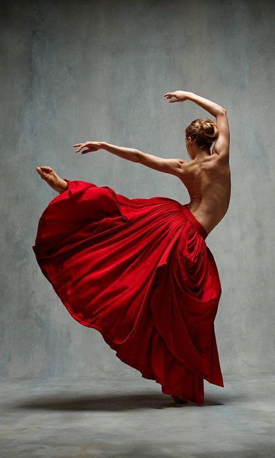 Dance lover