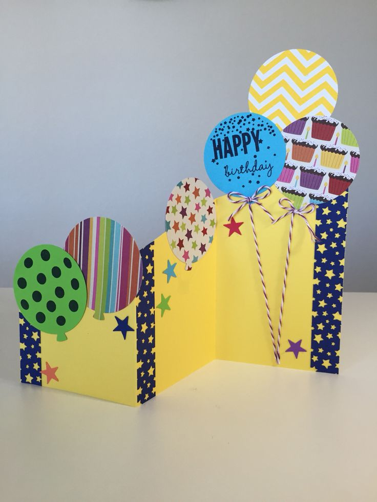 Stampin' Up! - Celebrate Today stamp set, star border punch, itty bitty star punch