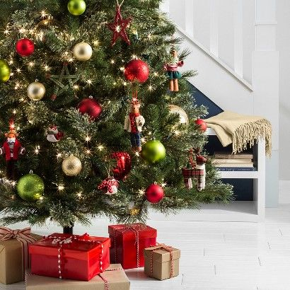58 Best Christmas Trees Images On Pinterest Xmas Trees  - Camp Christmas Tree