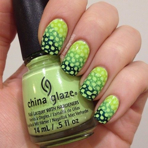http://decoraciondeunas.com.mx/post/103192862322/frog-nails-polishes-china-glaze-grass-is-lime | #moda, #fashion, #nails, #like, #uñas, #trend, #style, #nice, #chic, #girls, #nailart, #inspiration, #art, #pretty, #cute, uñas decoradas, estilos de uñas, uñas de gel, uñas postizas, #gelish, #barniz, esmalte para uñas, modelos de uñas, uñas decoradas, decoracion de uñas, uñas pintadas, barniz para uñas, manicure, #glitter, gel nails, fashion nails, beautiful nails, #stylish, nail styles