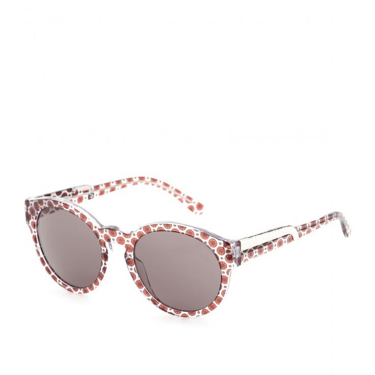 Stella McCartney: Fashion Glasses, Stella Mccartney, Oriental Circles, Mccartney Oriental, Mccartney 2012, Wonder Sunglasses, Oriental Sunglasses, Circles Sunglasses, Eye Glasses