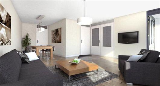 Vrije sector appartement Laan van de Heelmeesters, Hilversum