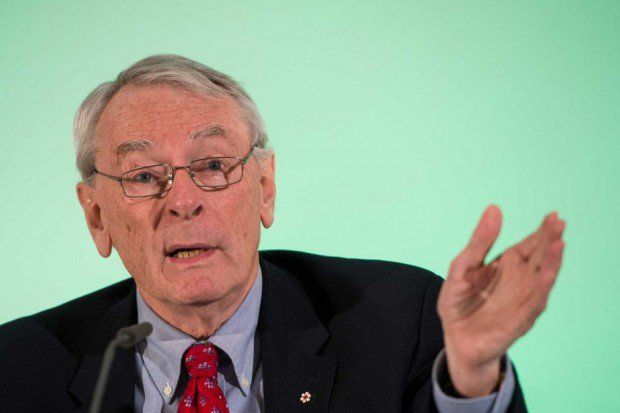 """Dick Pound, the former president of the World Anti-Doping Agency, has questioned the intentions of two investigations by the International Olympic Committee (IOC) into Russian doping amid another fierce attack on their """"outrageous"""" decisions in the last few months.  #IOC #Investigations Into #Russian #Doping #Questioned By #Pound http://www.evolutionary.org/ioc-investigations-into-russian-doping-questioned-by-pound/"""