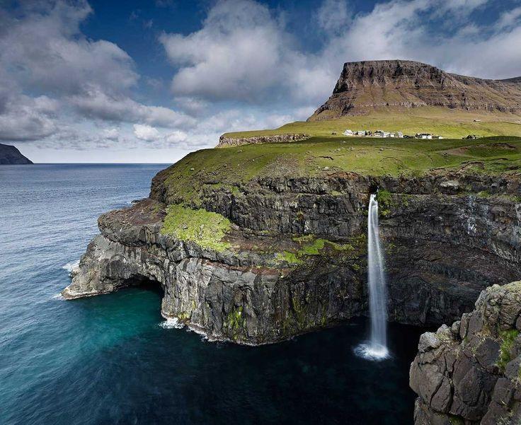 Faeröer eilanden, Denemarken - Go Northwest: 5 x magische eilandjes op een paar vlieguren in Schotland, Ierland en Scandinavië
