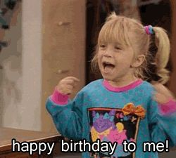 And knew how to command the attention of a room. | 21 Reasons Michelle Tanner Was The Cutest Child To Ever Grace Your TV Set