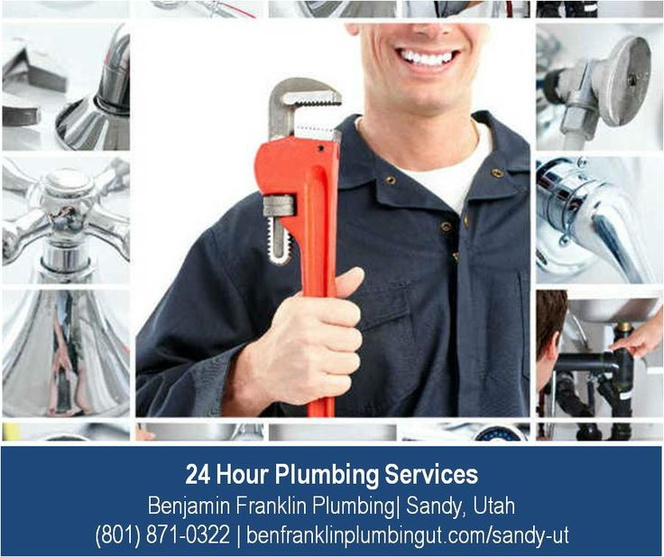 http://benfranklinplumbingut.com/sandy-ut – When you have a plumbing emergency, you want a trustworthy skilled plumber…immediately. At Benjamin Franklin Plumbing in Sandy we are pleased to offer 24 hour emergency plumbing services.