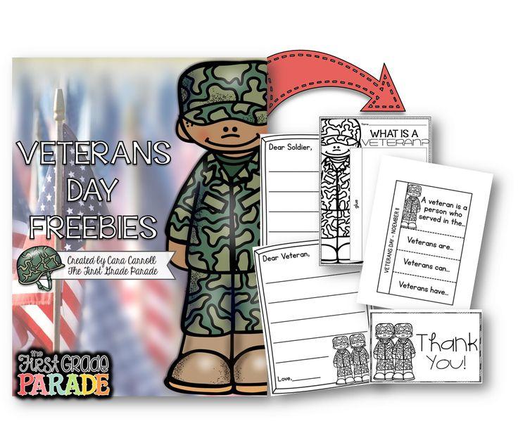 The First Grade Parade: freebies