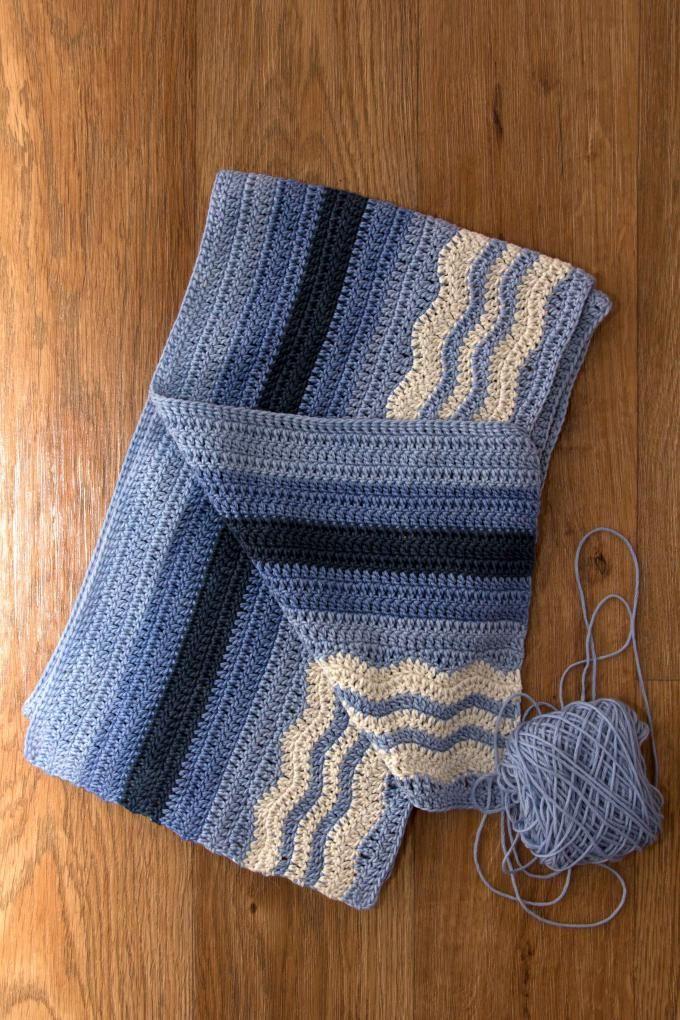 Blanket   Blue Jam