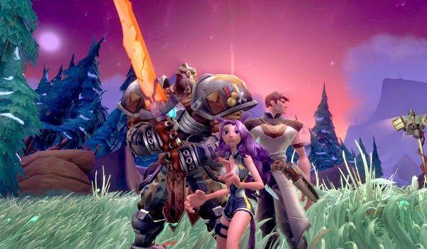 Son zamanların iddialı MMOlarından biri olan WildStar şu an beta döneminde. Oyun 3 Haziran'da çıkacak. Carbine Studios'tan yapılan açıklamaya göre ise oyunun gelişimi tamamlandı. wildstar geliştirmesi bitti