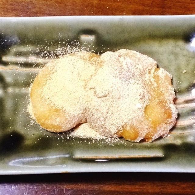 お餅ができると必ず食べたい 安倍川餅です♪ - 37件のもぐもぐ - 安倍川餅♪ by りさ