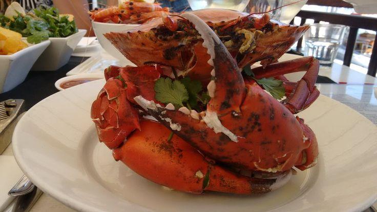 On The Inlet Seafood Restaurant - Port Douglas Queensland, Australia