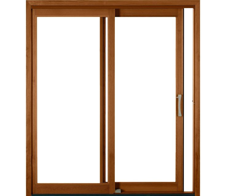Pella Proline 450 Series Sliding Patio Door Pella Com