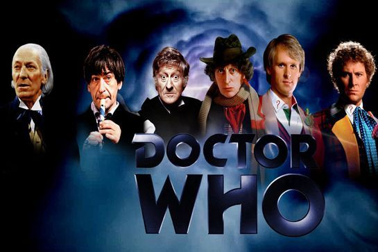 Classic Doctor Who: Collections 1—8 (1963-1981)The special effects aren't exactly awe-inspiring in the Doctor Who of the '60s, '70s, and '80s. But the interstellar story lines are just as imaginative, and every early incarnation of the Doctor — and his companions — has a charm of its own to offer.  Leaving February 1 #refinery29 http://www.refinery29.com/2016/01/101856/whats-leaving-netflix-february-2016#slide-7