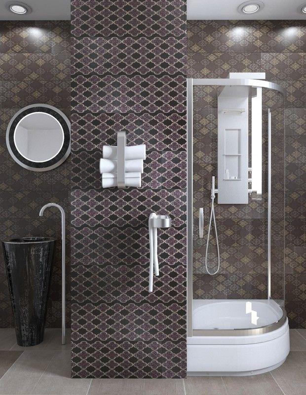 Walk in shower ideas small bathrooms walk in shower - Walk in shower for a small bathroom ...