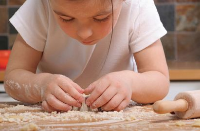 #bambini in #cucina #kitchen #cookery #children