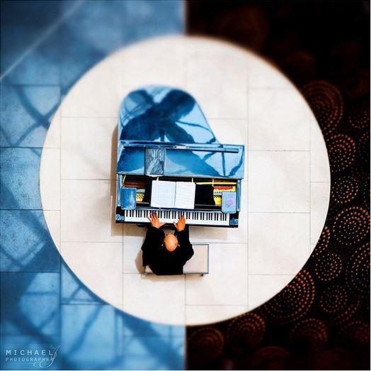 "Beautiful Instagram photo by @michaeljphotographer while visiting Hyatt Regency Perth ""P E R T H - #hyattperth #PerthIsOk #piano #exploringaustralia http://www.perth.regency.hyatt.com/en/hotel/meetings-and-events.html"