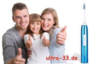 Emmi Skin › * professionelle Zahnreinigung & Hautpflege * garantiert weicher Ultraschall max 96.000.000 pm