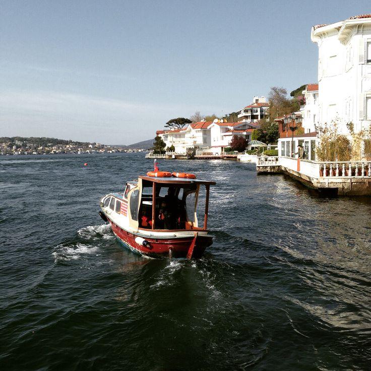 İstanbula