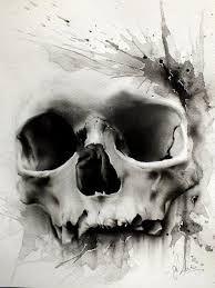 """Résultat de recherche d'images pour """"skull tattoo"""""""
