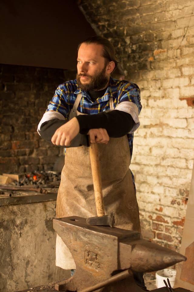 Coffee - blacksmith #blacksmith #forge #onecoffeenosugar
