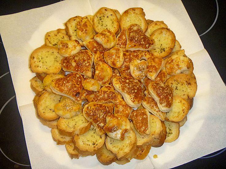Nie wieder altes Brot bzw. Brotreste  wegschmeissen! Ich mag Brot sonst nur die…