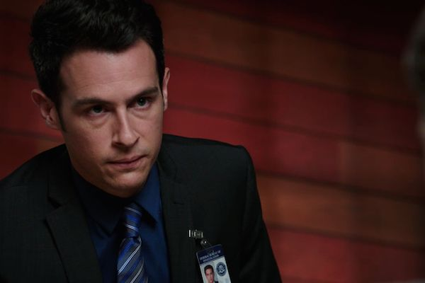 BuddyTV Slideshow | Best 'Bones' Quotes from the Season 10 Finale--- I just, oh, when Aubrey went into that little speel on the investment guy, he got me. I love that man now.