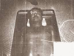 Autopsy photo of Errol Flynn.