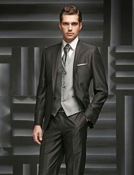 Smoking, Anzug oder Frack? Anzüge für Herren | Mery's Couture