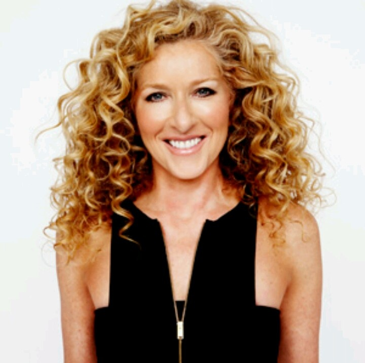 Interior Designer Kelly Hoppen Is Joining The Panel Of Investors On BBC Two Show Dragons Den