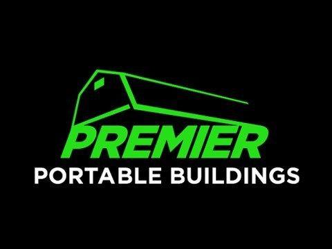 Premier Portable Storage Sheds
