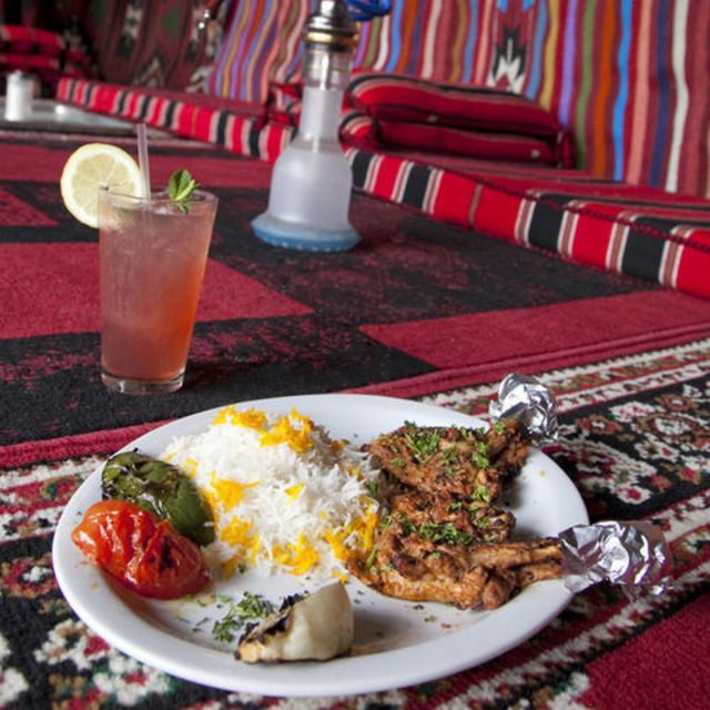 Cheap & Good Eats: Top 5 Budget Lunch Spots in the Galleria