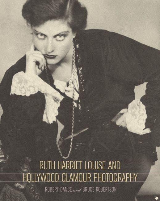 Joan Crawford as Hamlet in 1929. Photograph by Ruth Harriet Louise. Ruth Harriet Louise and Hollywood Glamour Photography, 2002. This book is the first collection of her exquisite photographs. UC Press.
