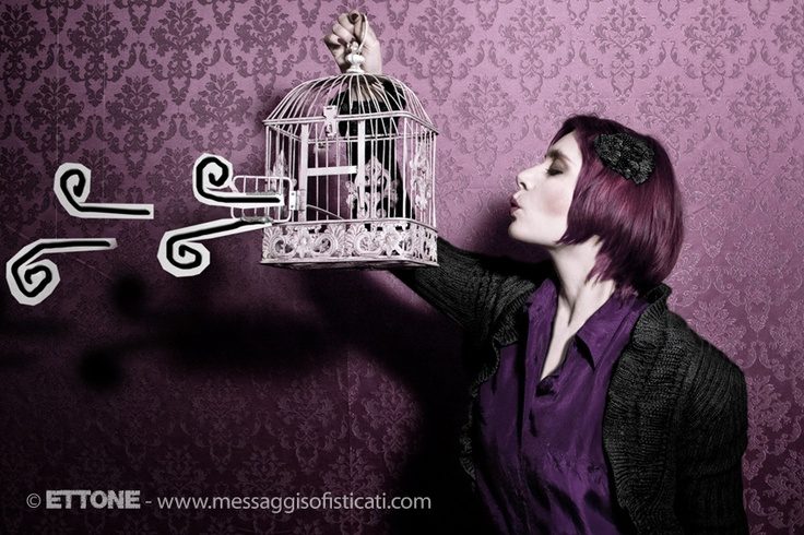 Image for the launch of Autunnonero Ghost Tour Triora, June 16th 2012. Featuring model Saramiao. © Ettone - www.messaggisofisticati.com