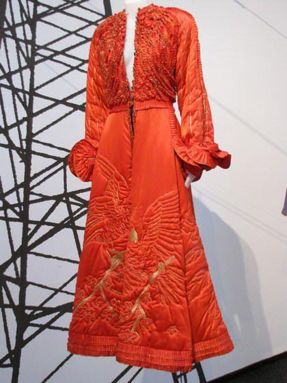 orange sky-Fong Leng