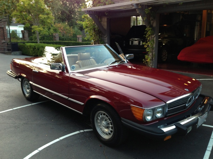 1979 mercedes benz 450sl i had one in germany i miss that for 1979 mercedes benz 450sl for sale