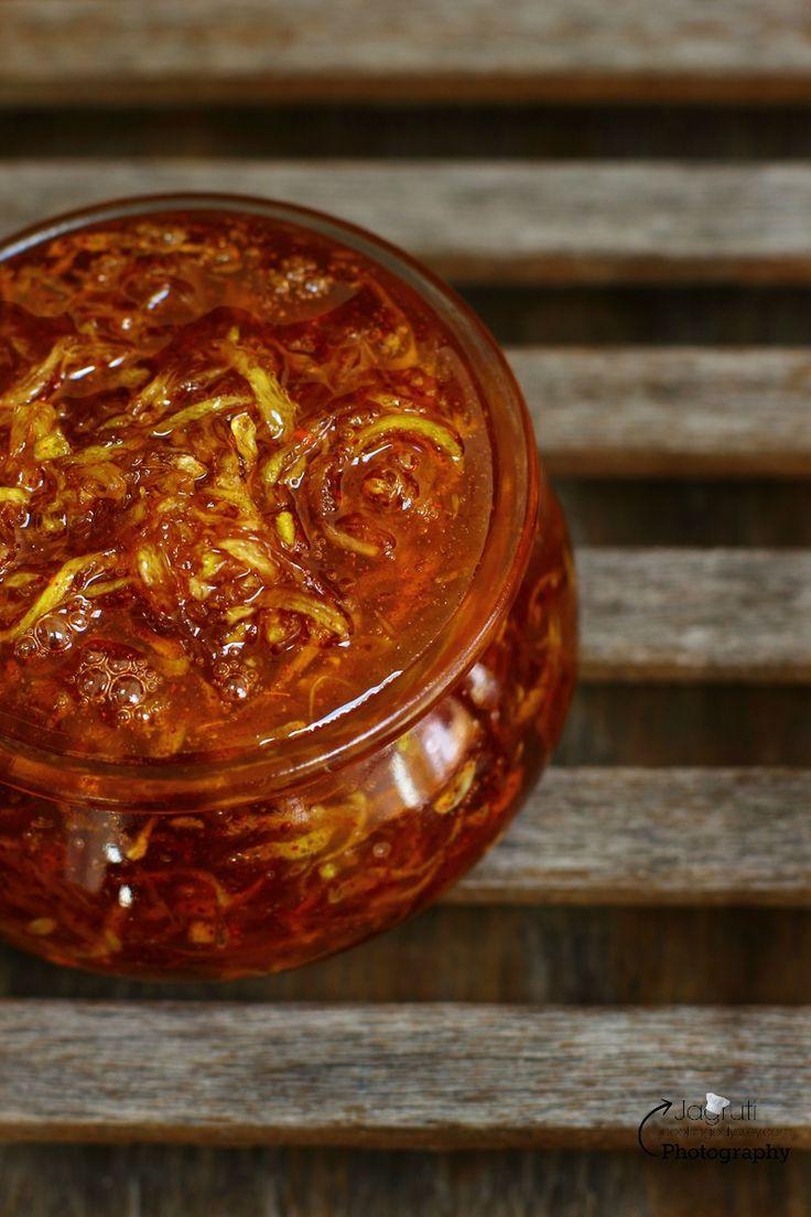 Jagruti's Cooking Odyssey: Instant Keri No Chundo - Gujarati Style Sweet and Spicy Mango Pickle Stove Top Method #indianpickle #mangomania #jcookingodyssey
