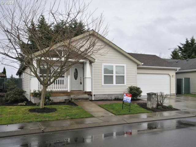 5473 Olympic Circle, Eugene OR - Trulia WEST EUGENE VILLAGE OWN YOUR OWN LOT...55? CHECK IT OUT