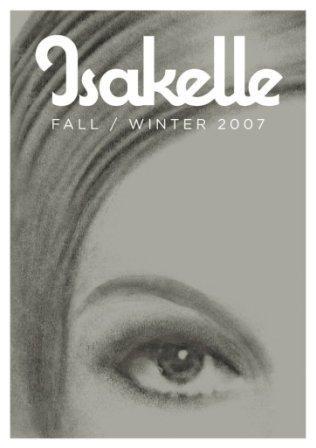 isakelle fall/winter 2007