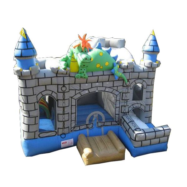 Cheap and high-quality Dragon Bounce House Castle for sale. On this product details page, you can find comprehensive and discount Dragon Bounce House Castle for sale.