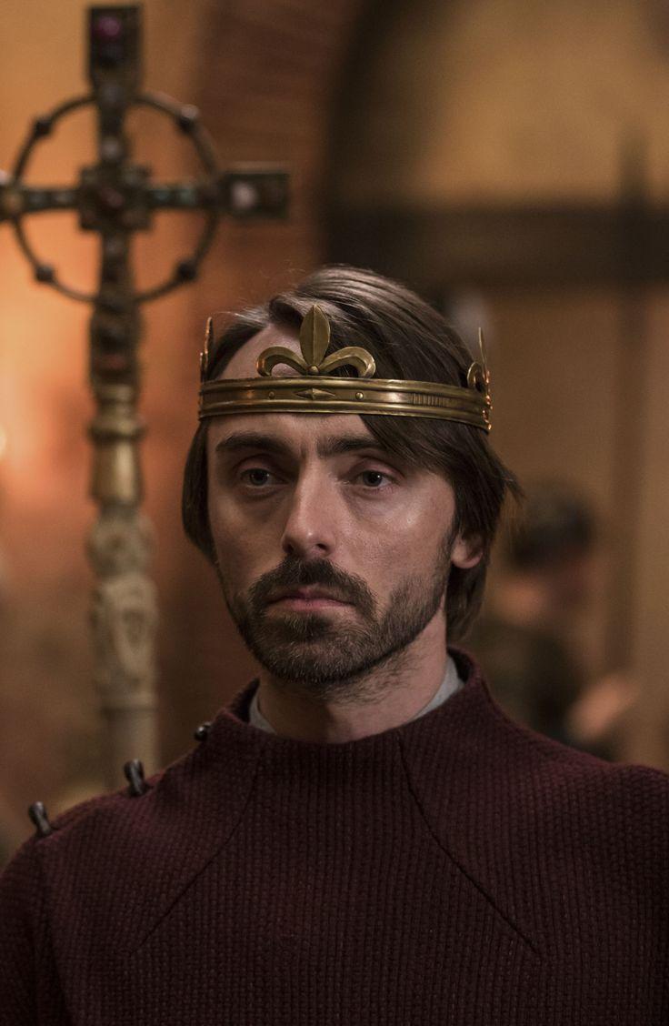 As King Alfred, 'The Last Kingdom'...an episode 6 still by farfarawaysite.com