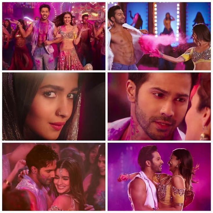 Love this song ❤#Alia♡Varun#❤