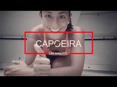"""Tutorial. Parada de Manos. """"Capoeira Um Minuto"""" - YouTube"""