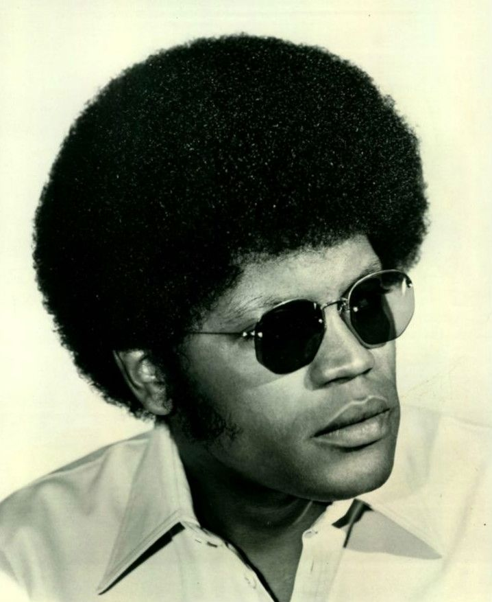 Clarence Williams III - Linc Hayes - The Mod Squad