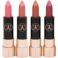 Anastasia Beverly Hills - Mini Matte Lipstick Set - Nudes in  #ultabeauty