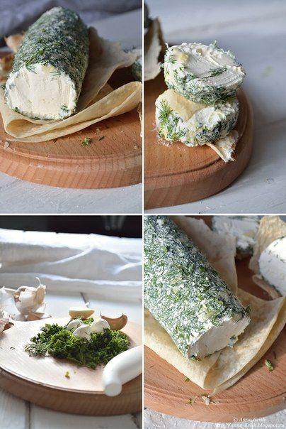 Творожный сыр из сметаны и кефира. Обсуждение на LiveInternet - Российский…