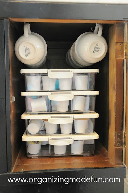 50 Best Coffee Storage Images On Pinterest K Cups K Cup